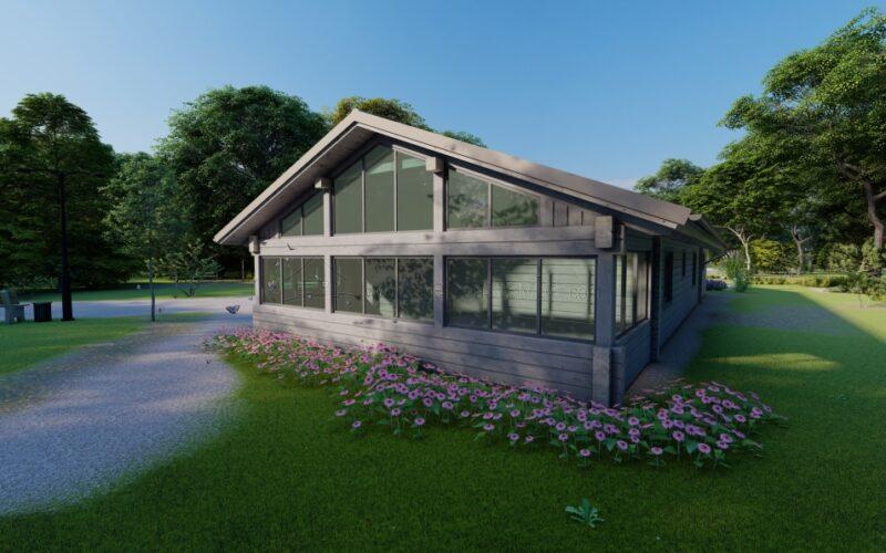 RD Martin - Moderní domy