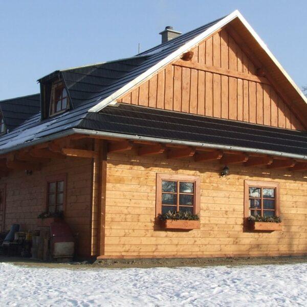 bungalov na klic