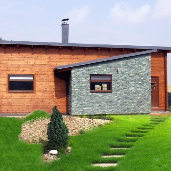 bungalov na klič