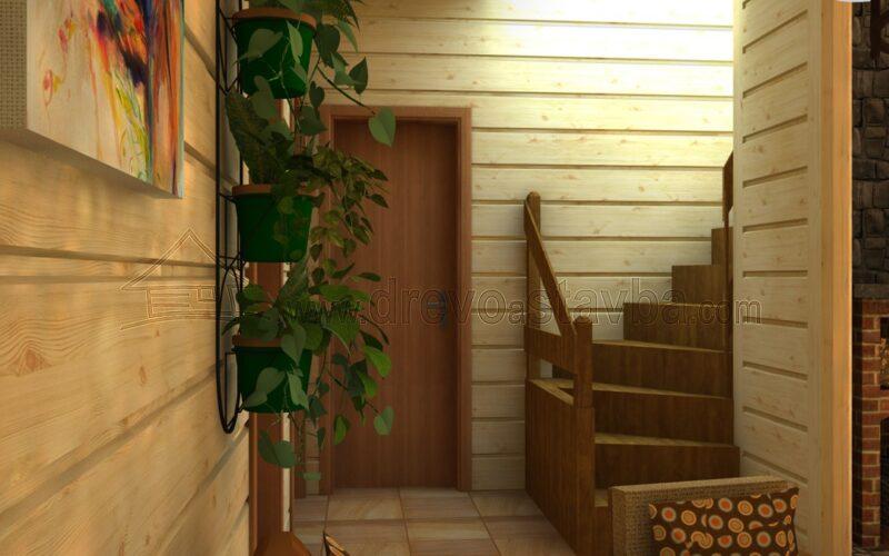 Dřevostavba na klíč