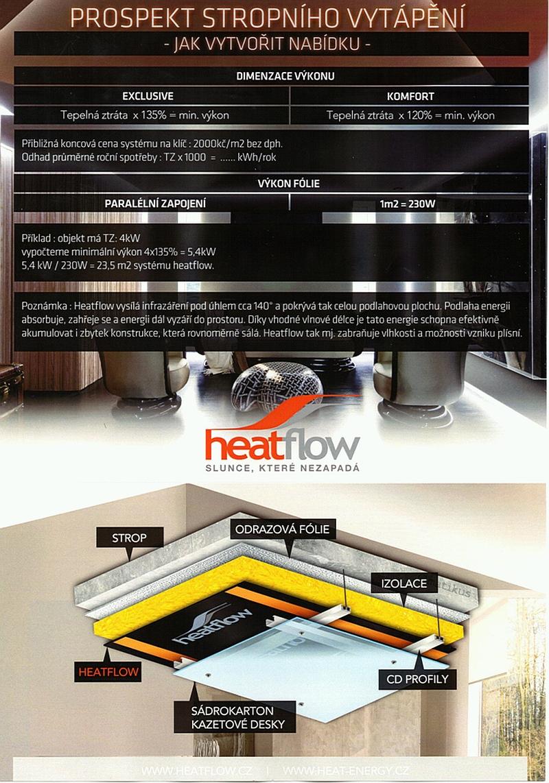 Heatflow
