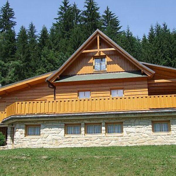 Moderni domy