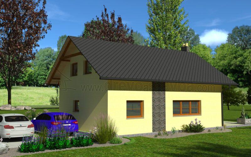 Patrové domy