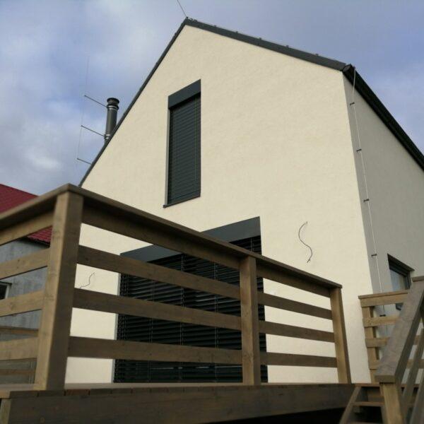 Patrove moderni domy