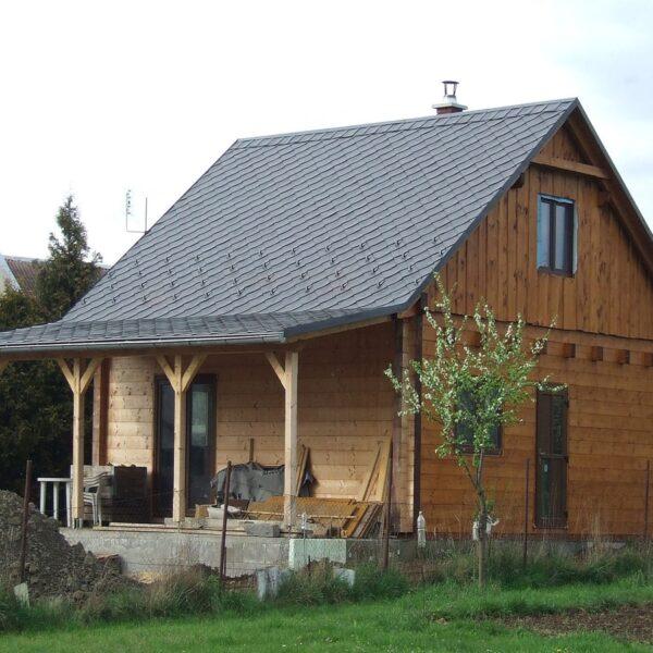 Rodine domy